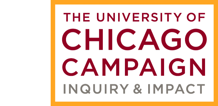 The University of Chicago Campaign: Inquiry & Impact