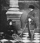 The Hon. Frederick Haultain