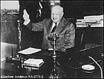 Premier William Aberhart
