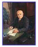 The Hon. William Aberhart