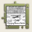 Exhibitions and trade shows have long been a method of public exposure for inventors and innovators. This poster advertised the Calgary Exhibition, Calgary, Alberta, 1920.