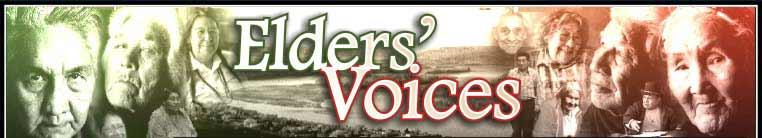 Elders Voices