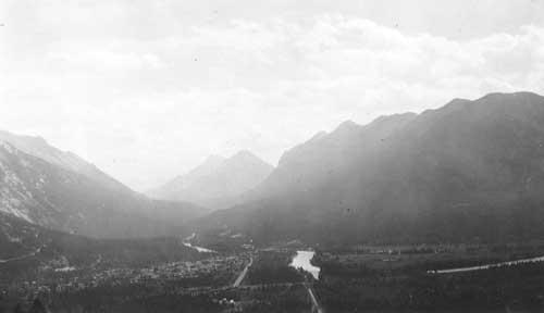 Bow Valley Corridor