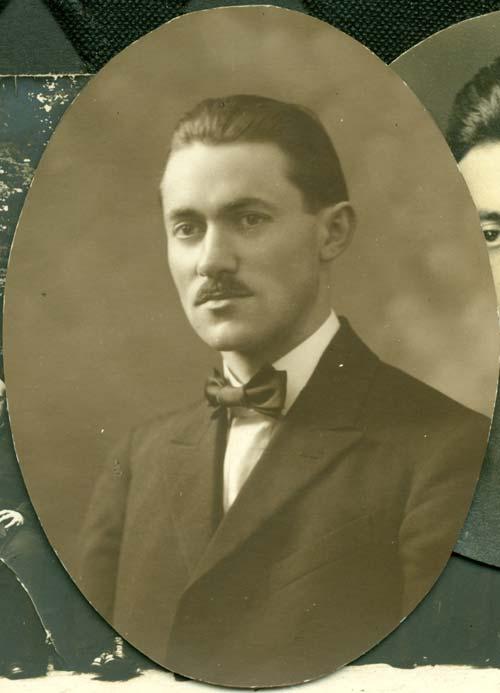 Louis Blemeur
