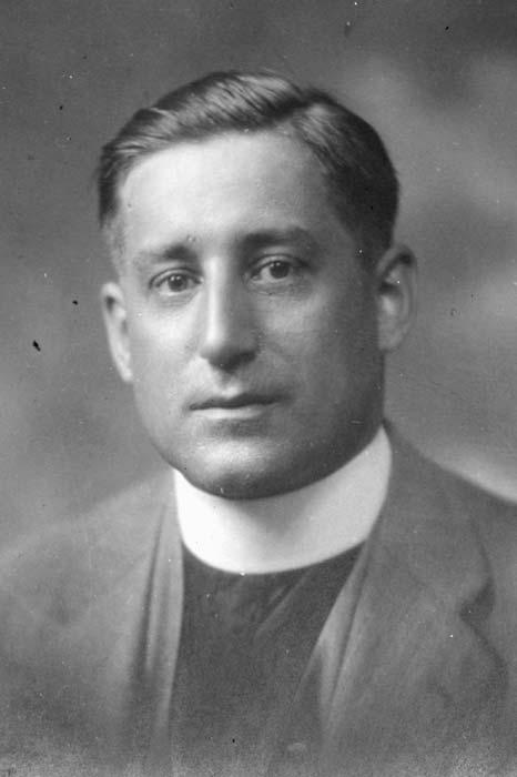 Charles Chalifoux, sp.