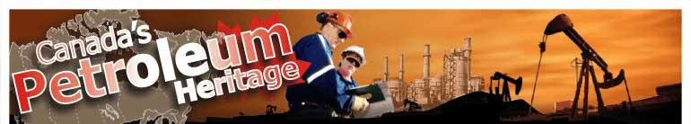 Canadian Petroleum Heritage