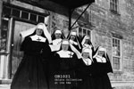 Lac la Biche, AB - Daughters of Jesus 1933. (OB1021 - Oblate Collection at the PAA)
