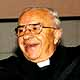 Father Giovanni Bonelli, 2002.  Photo by David Ridley of the Heritage Community Foundation, 2002.