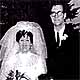 Lois Beizile and Joann Bonifacio Wedding.  Joann is the daughter of Joe and Nini Bonifacio.