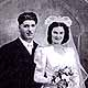 Tony Bonifacio married Rina Macor in 1949