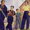 <em>The Country Guide</em>, June 1943, p. 2. Credit: Royal Alberta Museum.