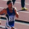 Erkki Nool at World Athletics Championships, Edmonton, 2001