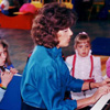 Calgary Estonian Supplementary School, 1989