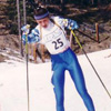 Estonian Biathlon Athlete