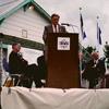 Alberta's Estonian Centennial celebration, 1999