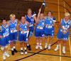 Estonians win gold!