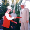 President Lennart Meri