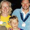Estonian sports hero