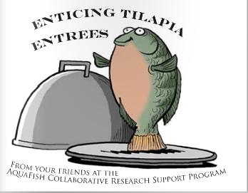 Tilapia Cookbook