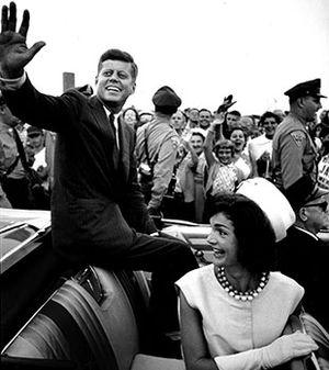America Now: JFK 100<br /> <span>Saturday, June 24, 4-7 p.m.</span> image