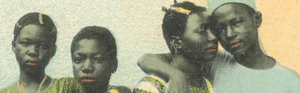 World on the Horizon: Swahili Arts Across the Indian Ocean