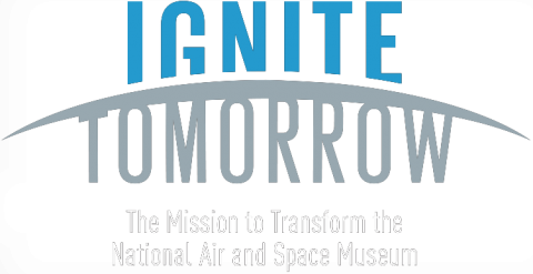Learn how you can get involved with Transforming the Museum