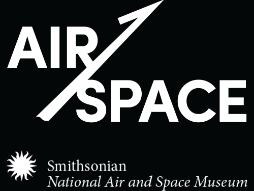 Logo for AirSpace Podcast