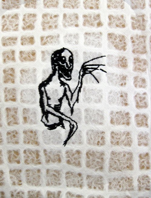 Scary Man on handmade paper.jpg