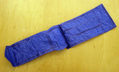 Blue tarp pen holder.jpg