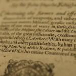 Certain Discourses, by Sir John Smythe, 1590