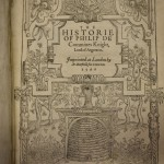 The Historie of Philip de Commines, 1596