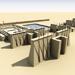 Image resource: Rendering of Pylon II, by UCLA