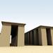 Aten Temples