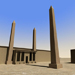 Image resource: Rendering of Obelisk Unique, by UCLA