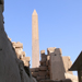 Image resource: Photograph of Obelisks of Wadjet Hall, by UCLA
