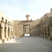 Image resource: Photograph of Ramesses III Temple, by UCLA