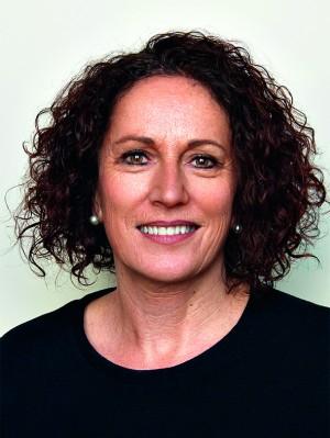 Helen Szoke