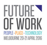 Future of Work: People, Place, Technology conference