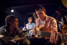 Jazz and Improvisation Small Ensemble Series