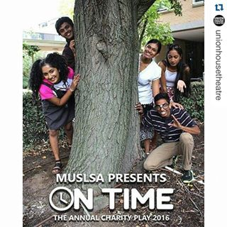 #Repost @unionhousetheatre ・・・ Our very first show for the year! Presented by Melbourne University Sri Lankan Students' Assoc. Thurs 7th-Sat 9th April Union Theatre $20 tix available at the door Proceeds go to the Sacred Heart Orphanage in Kandy, Sri Lanka #muslsa #theatre #charity #umsuunimelb