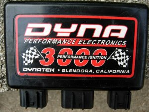 Dyna Ignition for Yamaha Road Star