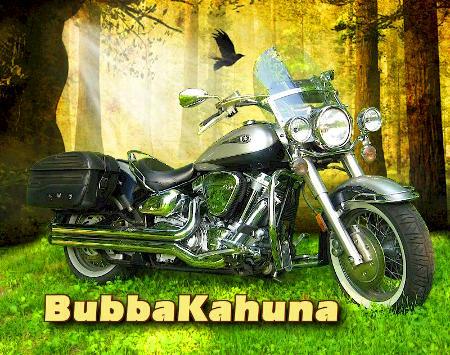 BubbaKahuna