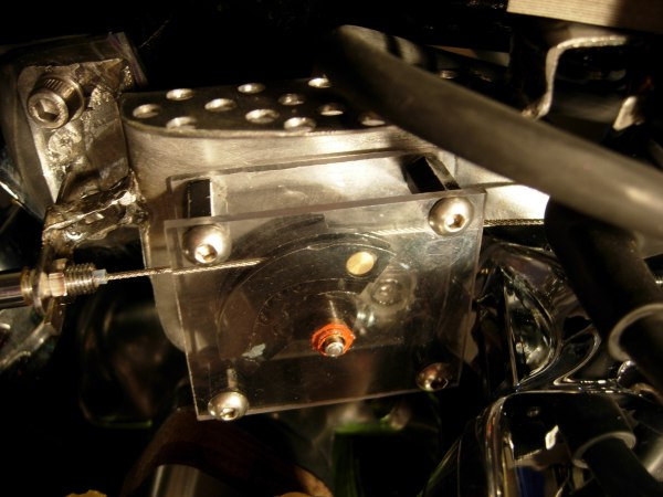 yamaha road star, tps driver, throttle position sensor, cable