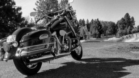 Motorcycler