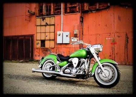 GreenMachine