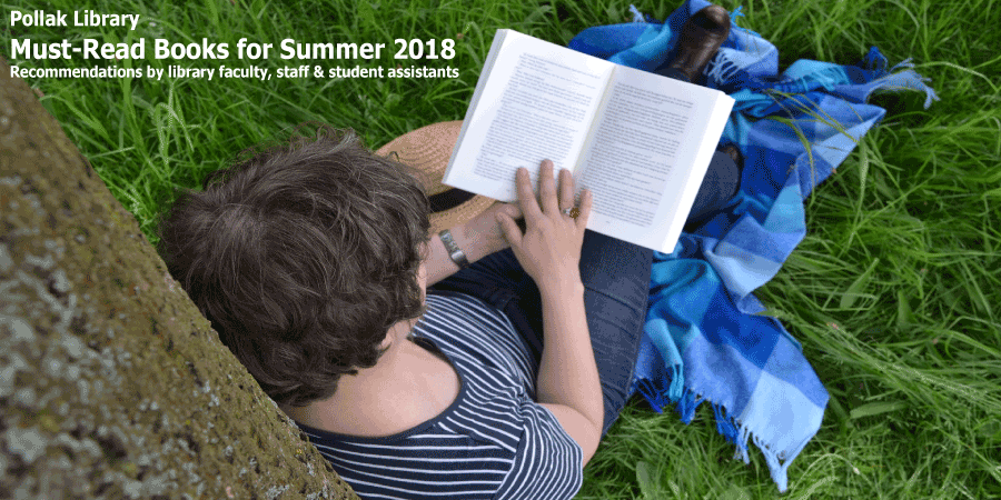 Summer 2018 Reading Recommendations