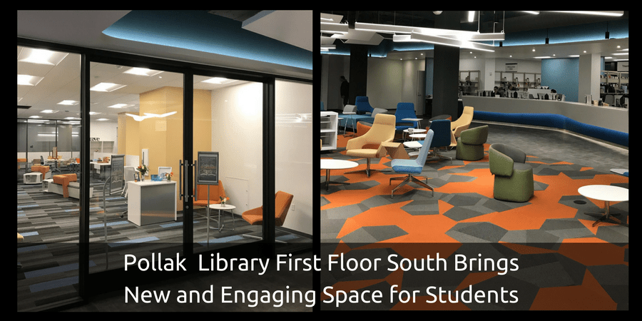 New First Floor South