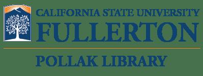 Pollak Library Logo