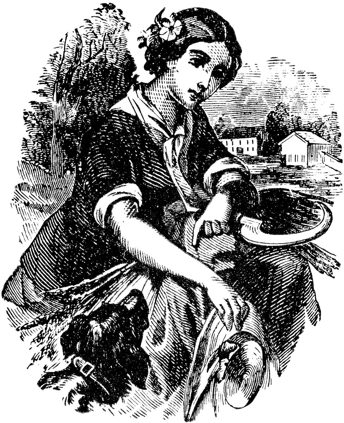Women's History Icon