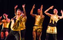 15 years of trans dance & activism